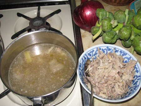 Turkey-broth+