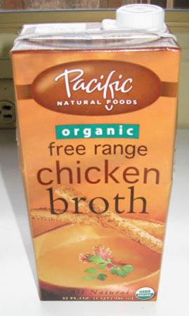ChickenBroth