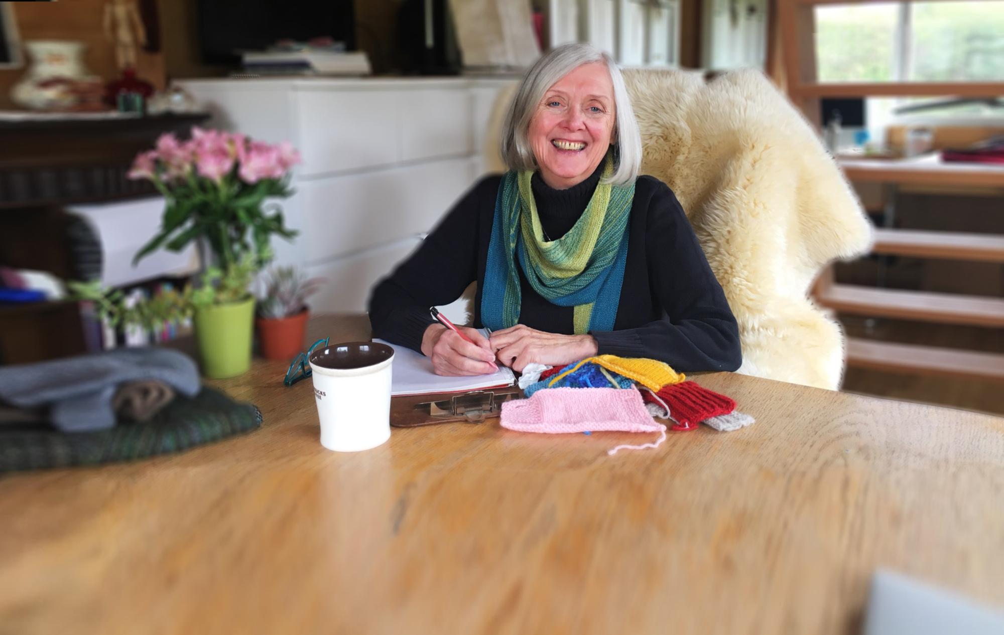 Cheryl Brunette